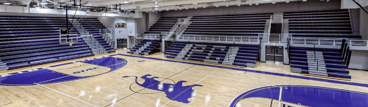 Paine College Intramural Sports